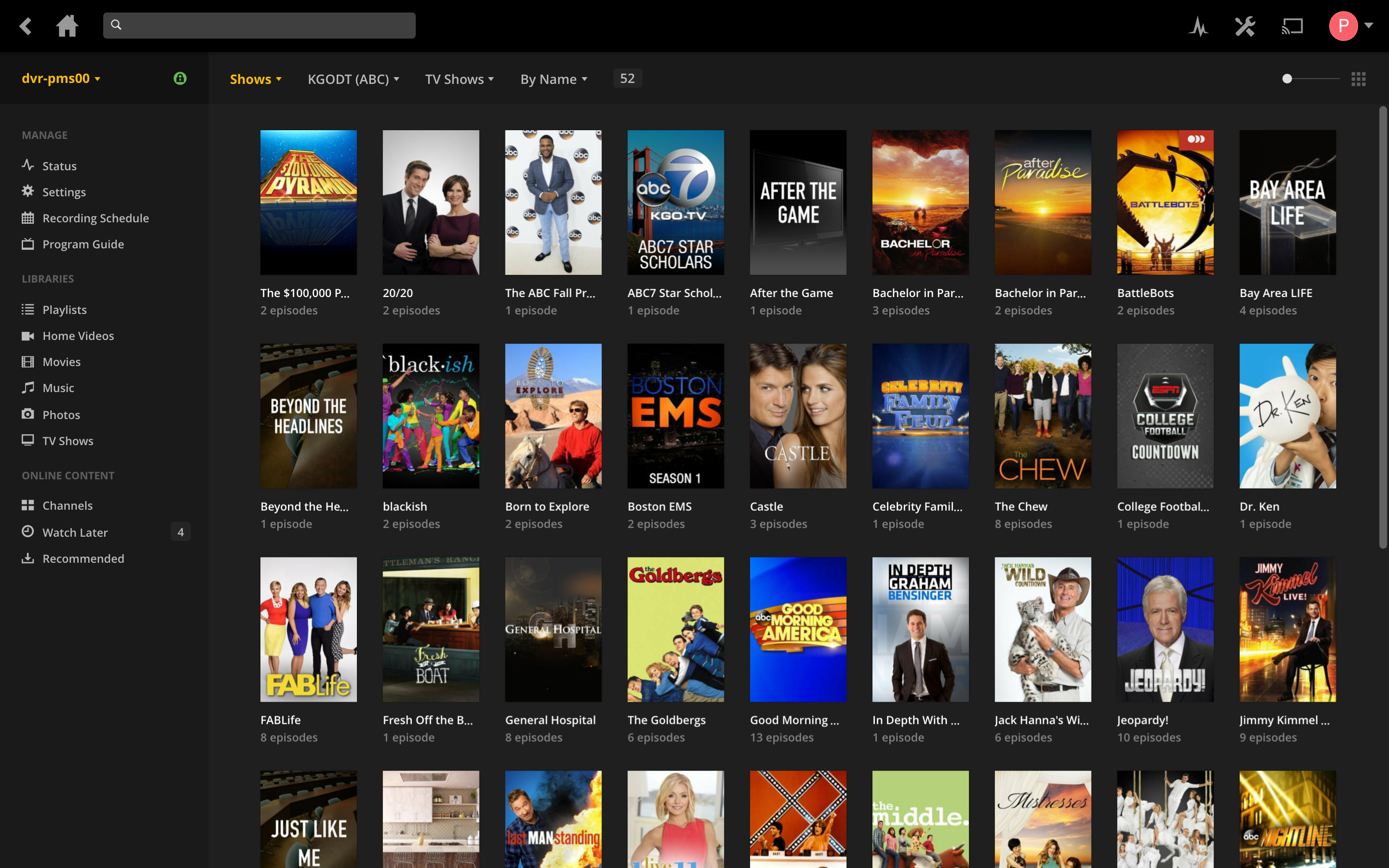 Plex goes after cord cutters with new DVR feature – TechCrunch