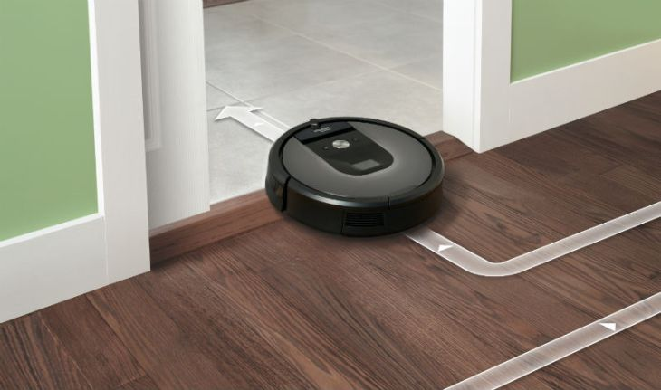 Irobot Debuts A More Affordable 900 Series Roomba Techcrunch