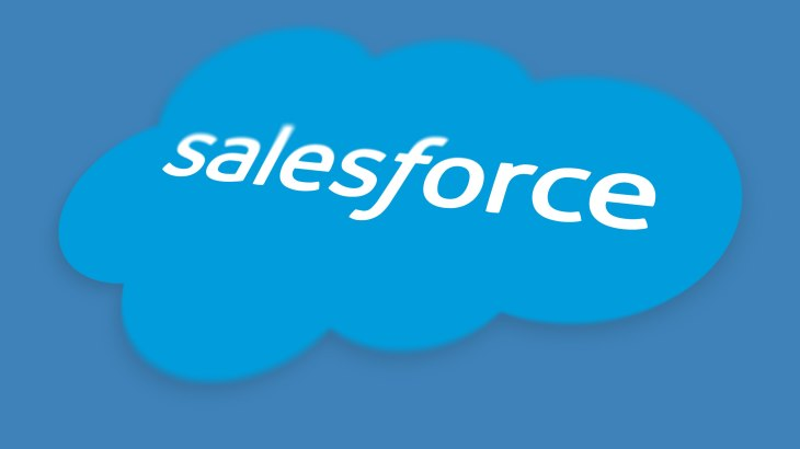 Salesforce is buying data visualization company Tableau for