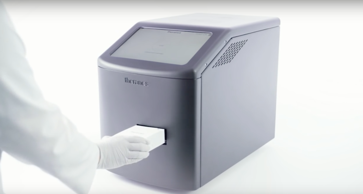 Unpacking The Innards Of Theranos S New Zika Detection Box
