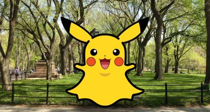 Advice for Snapchat from the world's first Pokémon Go master