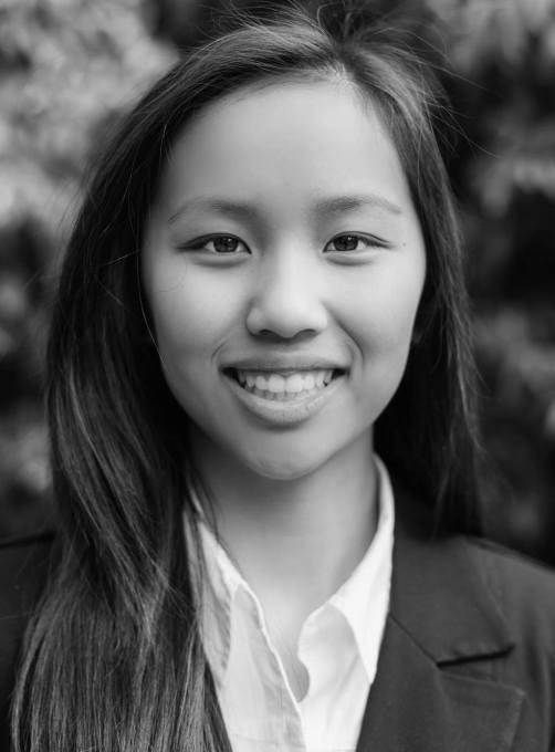 Tiffany Zhong