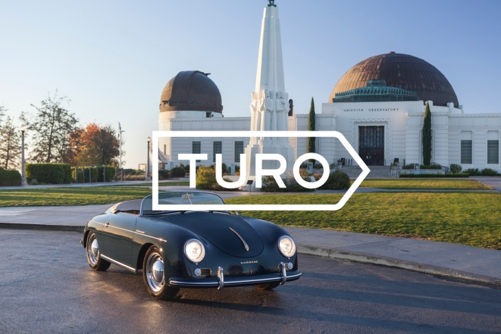 Turo doubles its inventory, lets you search by color | TechCrunch