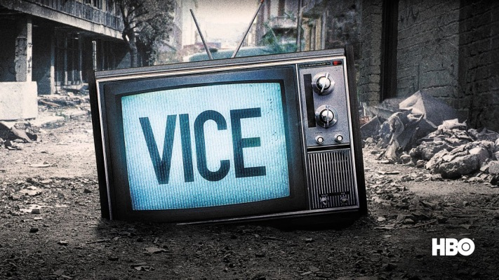 HBO cancels daily news show 'Vice News Tonight' – TechCrunch
