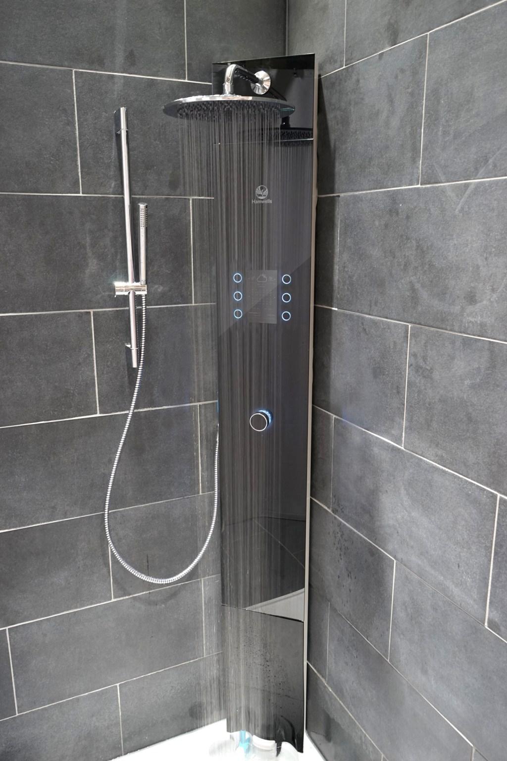 Hamwells raises €1.2 million for the connected e-shower of ... on