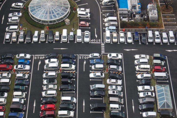 Risultati immagini per google parking
