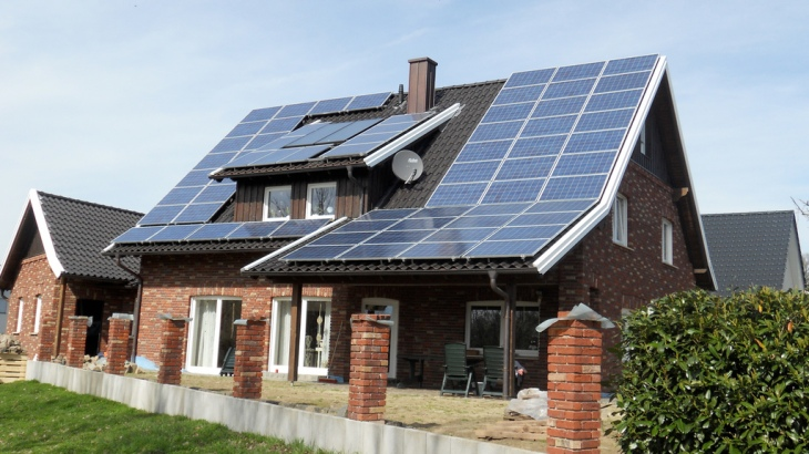 Solarcity Solar Panels >> Solarcity S Integrated Solar Roof Plan Said To Target 5m U S Homes