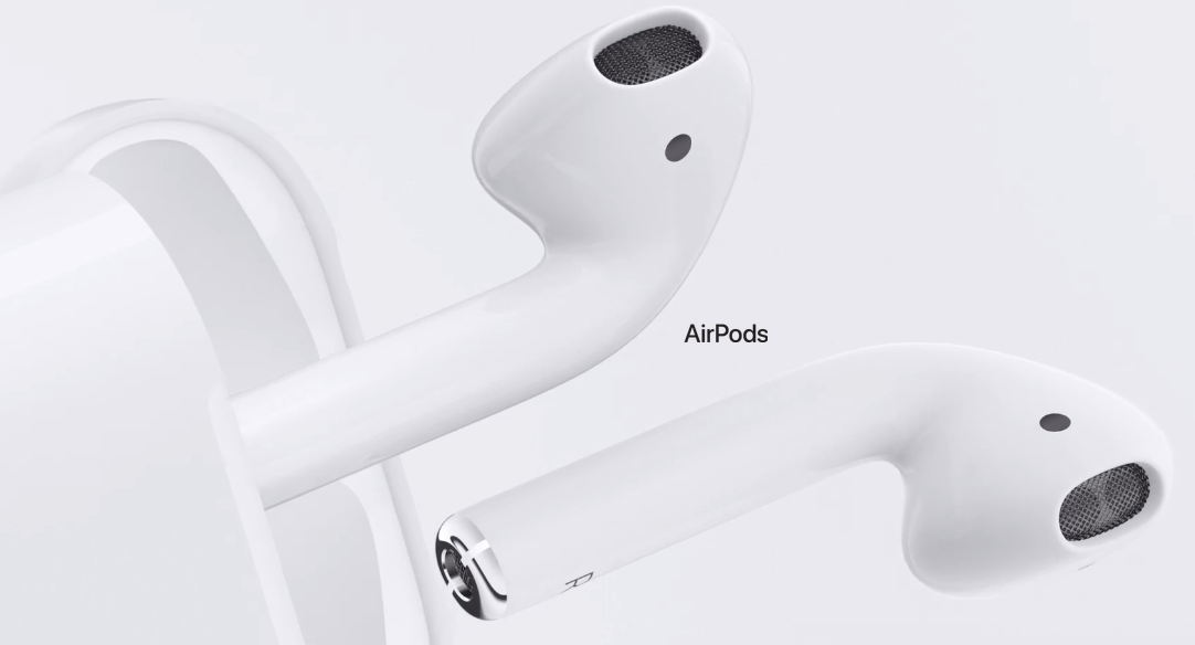 finest selection a6d5a ad87e Apple will charge $69 to replace a lost AirPod | TechCrunch