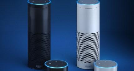 Amazon's Alexa-powered Echo and Echo Dot arrive in the UK