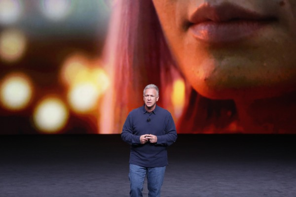 Apple's veteran marketing chief Phil Schiller moves to smaller role - techcrunch