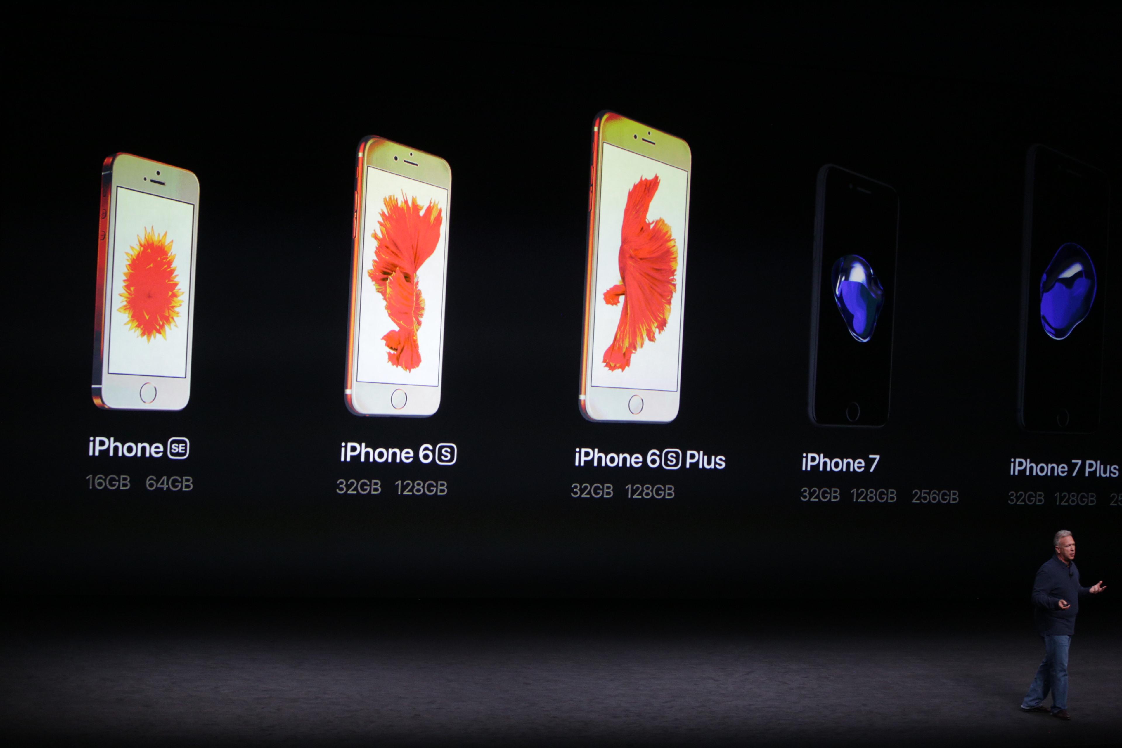 Обзор iPhone 6 Plus: большой айфон 10