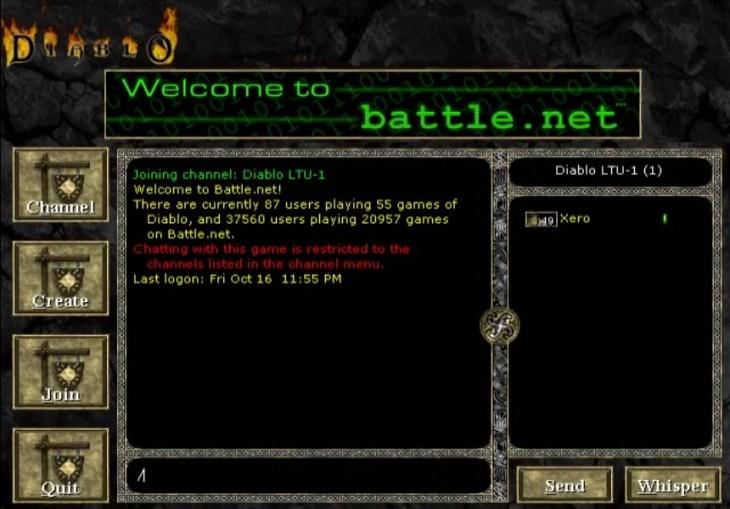 Battlenet Lives Techcrunch