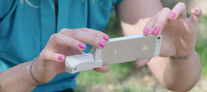 Bevel turns your smartphone into a powerful 3D scanner.