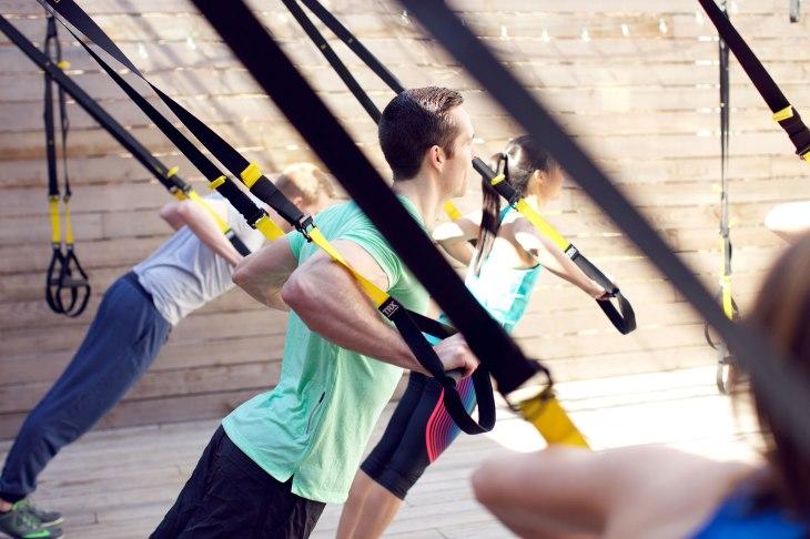 ClassPass introduces a corporate wellness program | TechCrunch