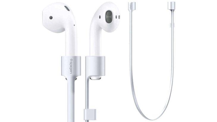 Apple Headset Airpods Bedienungsanleitung