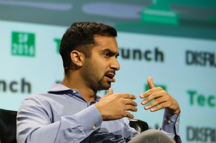 Instacart CEO apologizes for tipping debacle | TechCrunch