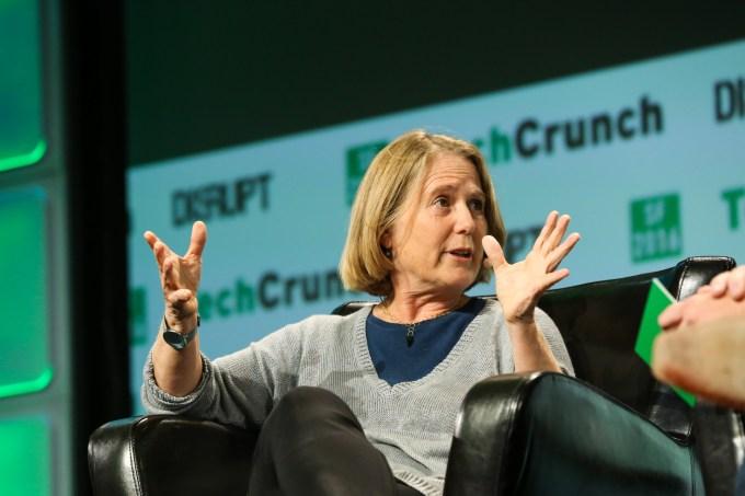 Former Oracle exec Thomas Kurian to replace Diane Greene as head of Google Cloud
