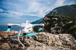 Drone seeks companionship. Likes long walks in the mountains and the movie Airplane!