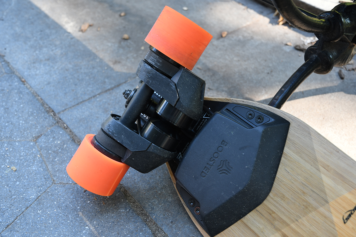 The Boosted Board 2 Dual+ is more exciting (and water-resistant ...