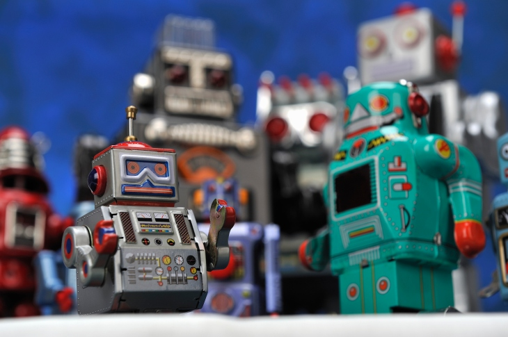 Elementary Robotics raises cash to expand in Los Angeles
