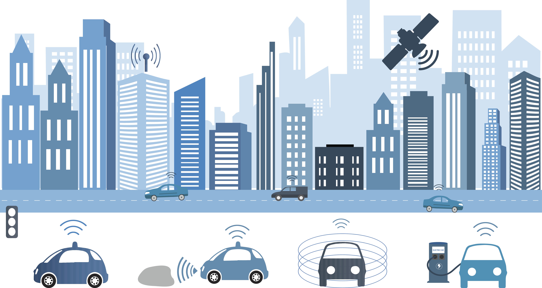 Autonomous vehicles make congestion pricing even more critical