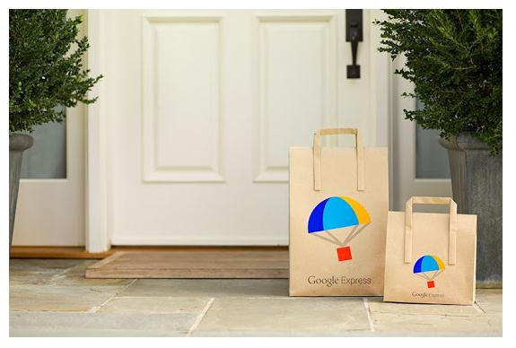 google-express-bags