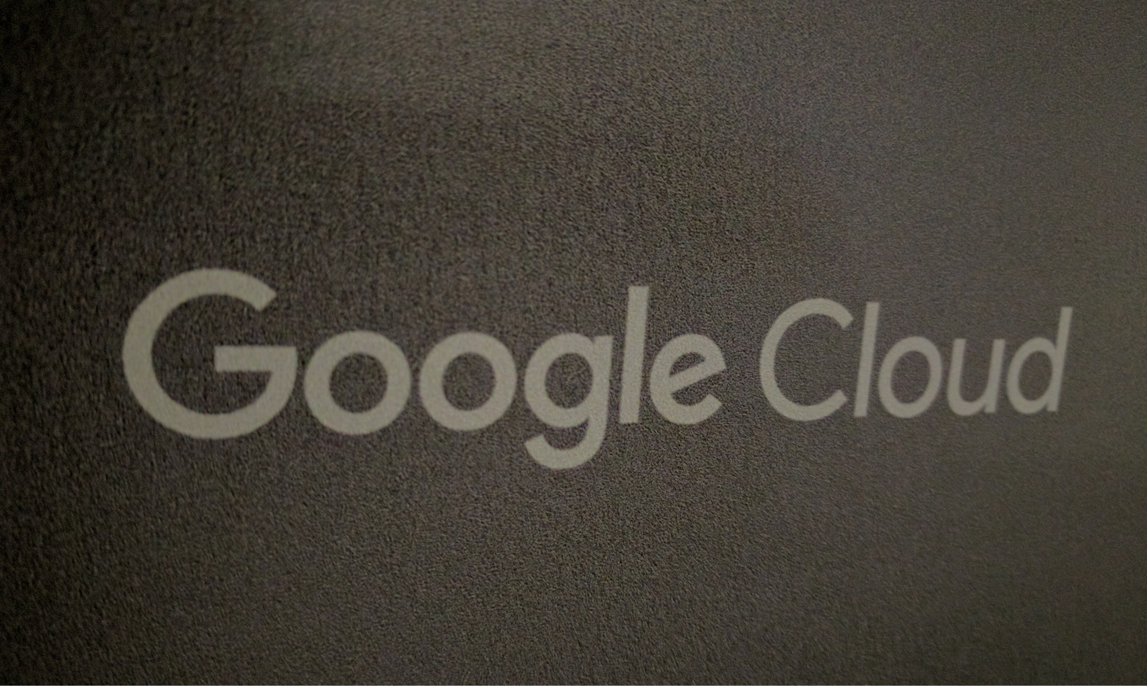 "Google Cloud CEO Diane Greene: ""We're playing the long game here"""