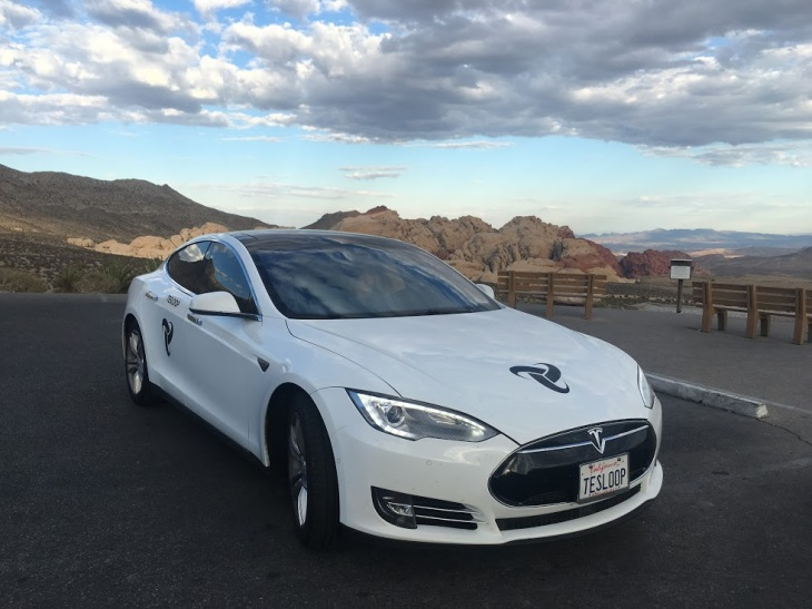Tales From A Tesla Model S At K Miles TechCrunch - Show me pictures of a tesla car