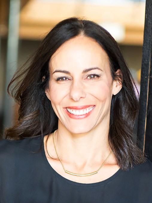 Jenny Lefcourt