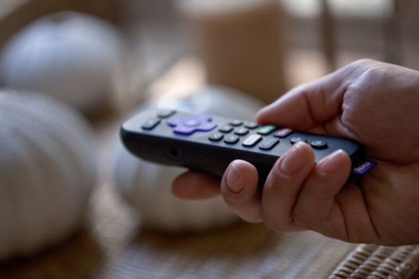 Roku suffers major outage affecting Netflix, YouTube and other channels roku img 9564 remote