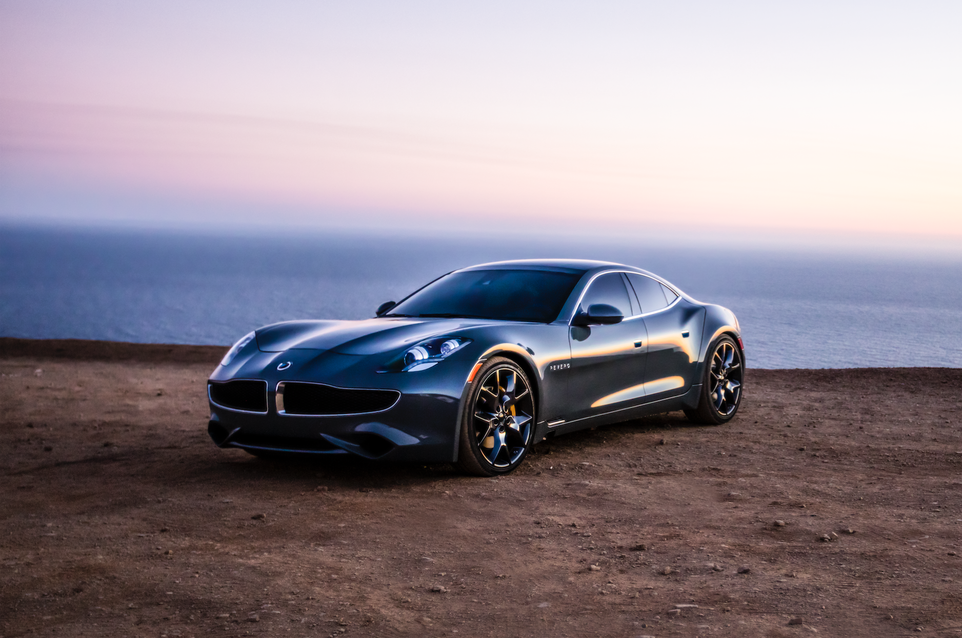 Karma Looks To Mount A Comeback With The Revero Its 130k Hybrid Electric Sports Car Techcrunch