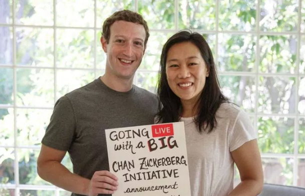 Chan Zuckerberg Initiative Pledges 1 >> Weekly Roundup Apple S Auto Rumors Gopro S New Devices And