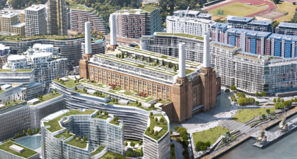 Apple UK to move into a new London campus in 2021   TechCrunch