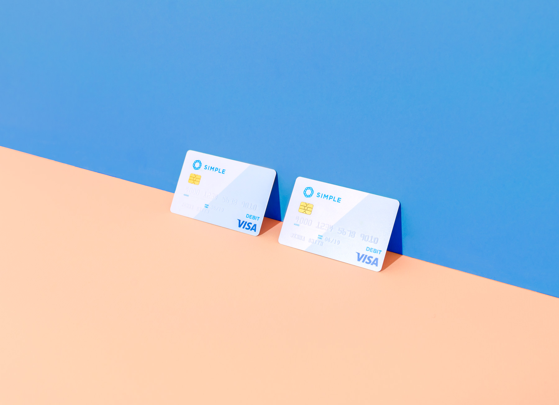 Simple's new kind of shared bank account targets unmarried