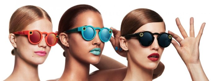 Snapchat's PR firm sues influencer for not promoting Spectacles on Instagram snapchat spectacles models