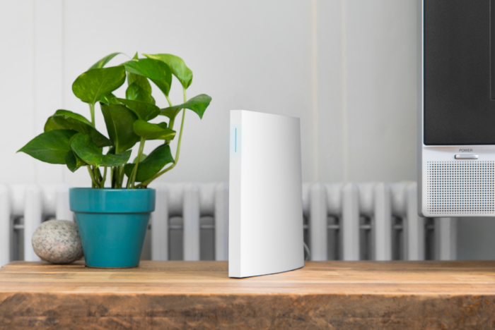 i am+ buys Wink, the smart home hub formerly owned by Flex