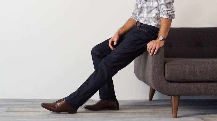 Mens Clothing Subscription >> Subscription Clothing Service Stitch Fix Expands To Men S Still Can