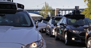 Beginning Today A Select Group Of Pittsburgh Uber Users Will Get Surprise The Next Time They Request Pickup Option To Ride In Self Driving Car