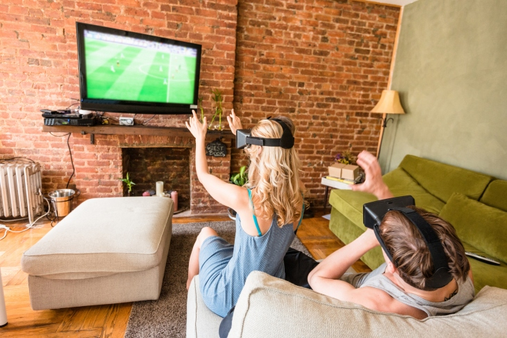 945344fc9499 How virtual reality is transforming the sports industry