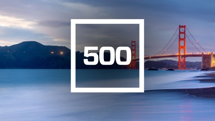 500 Startups moves to rolling admissions instead of cohorts