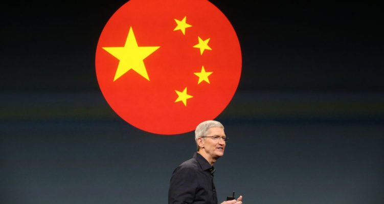 China Roundup: Apple closes a 4-year-old App Store loophole – TechCrunch