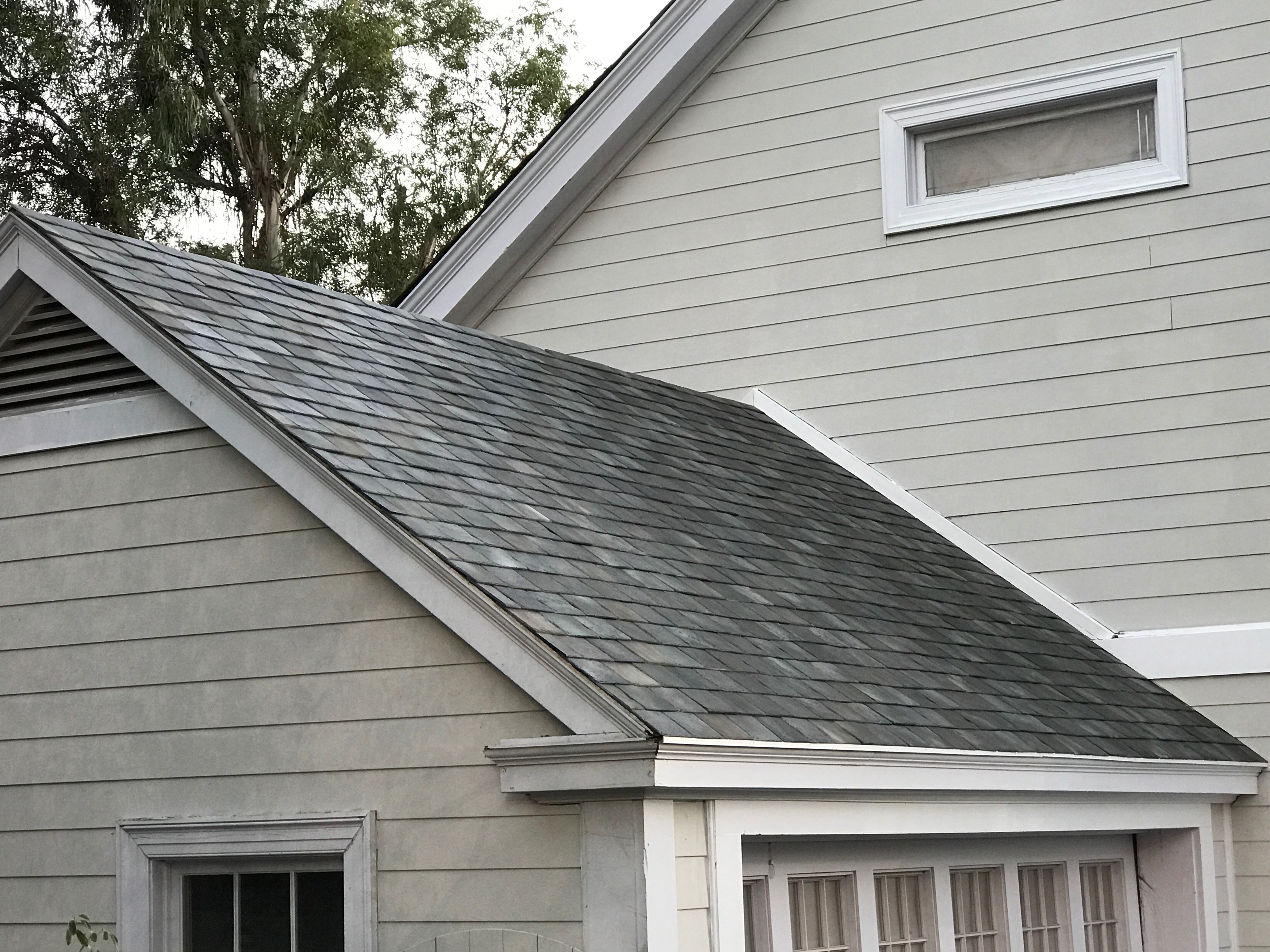 Tesla Shingles Cost >> These Are Tesla S Stunning New Solar Roof Tiles For Homes Techcrunch