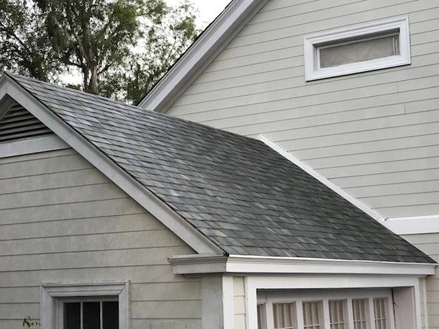 Tesla Solar Roof Order >> Tesla S Solar Roof Tiles Go Up For Pre Order Today Techcrunch