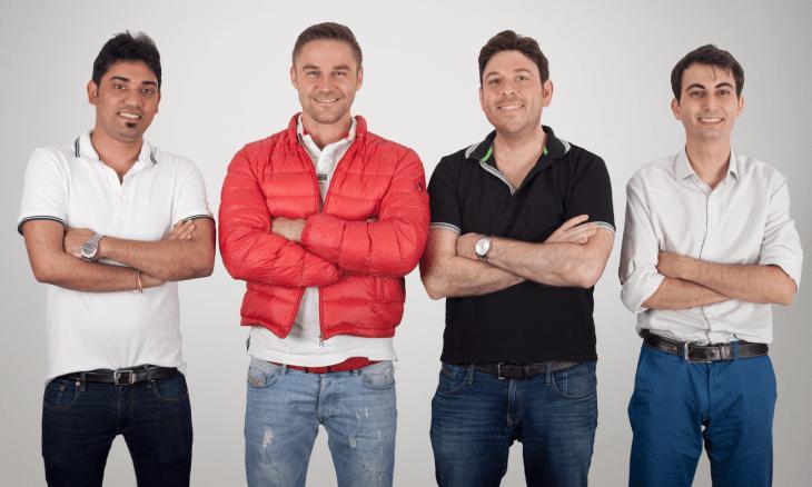 Bezahlt Is A New German Invoice Financing Startup From The Founder - Invoice financing startup