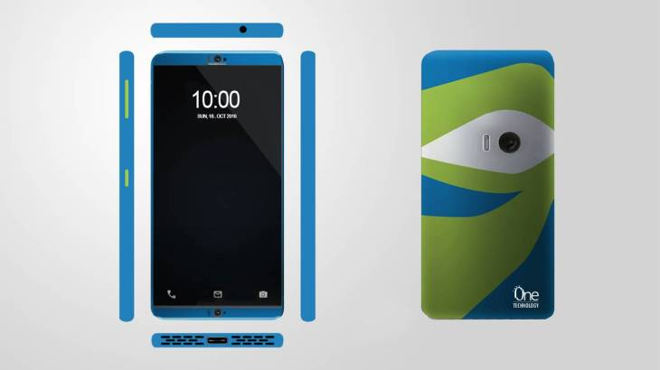 The winner of ZTE's crowdsourcing project is a phone with
