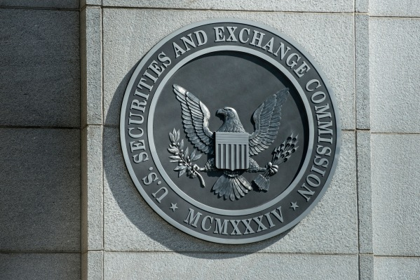 SEC fines brokerage firms over email hacks that exposed client data thumbnail