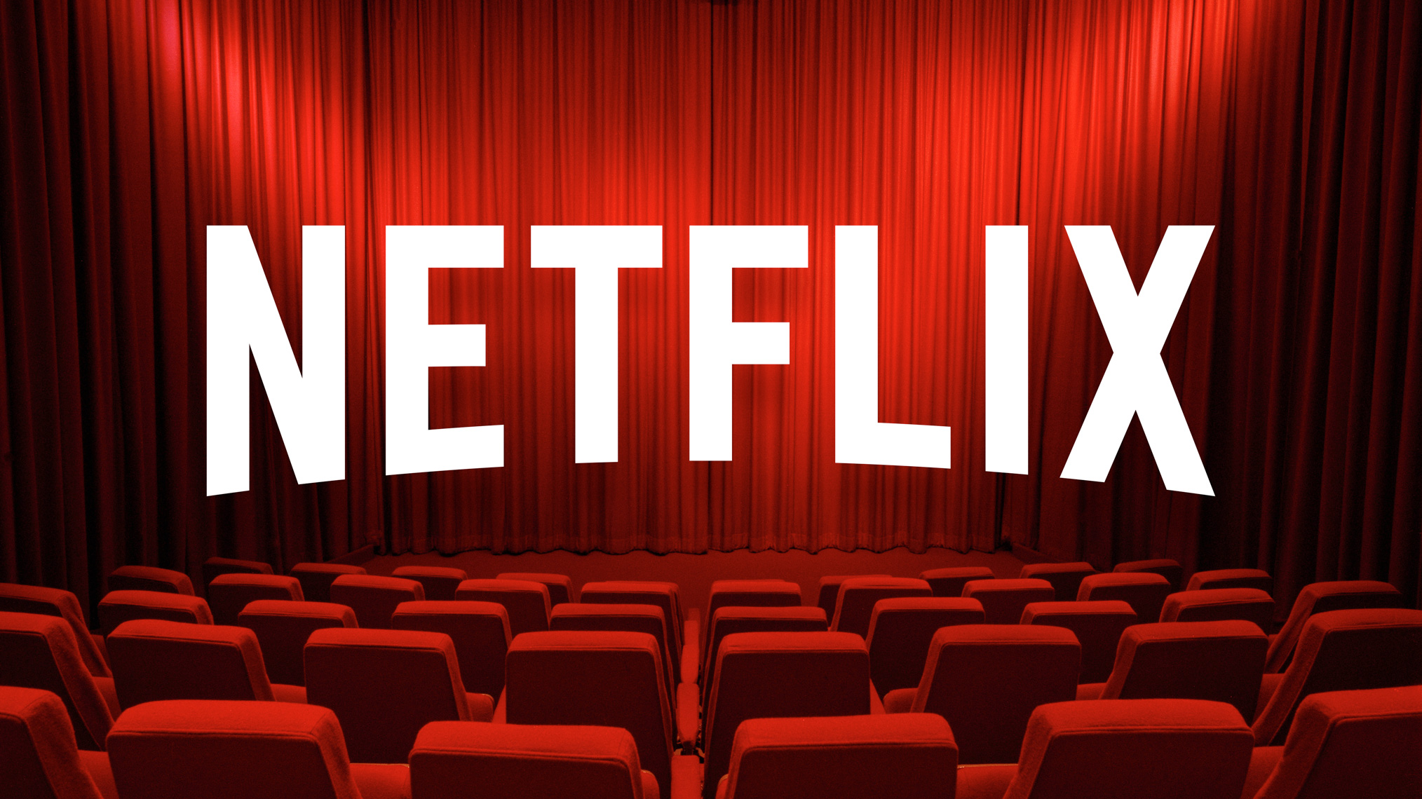 Netflix signs deal with theater chain to put original films on the big  screen | TechCrunch