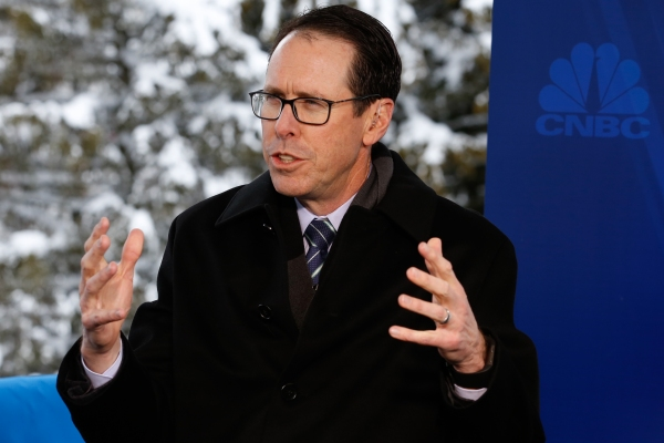 Daily Crunch: AT&T CEO steps down thumbnail