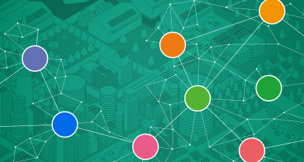 Three reasons carriers are building new cell networks for