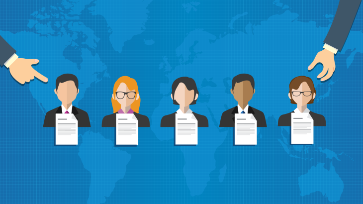 Why should you boost your recruitment and hiring activities during challenging times